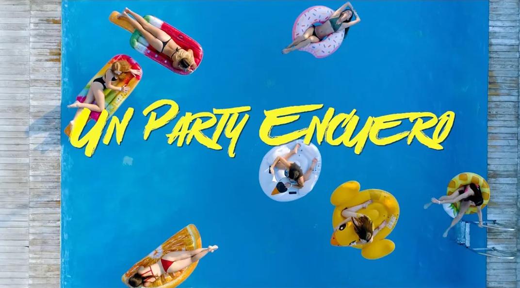 Un-Party-Encuero
