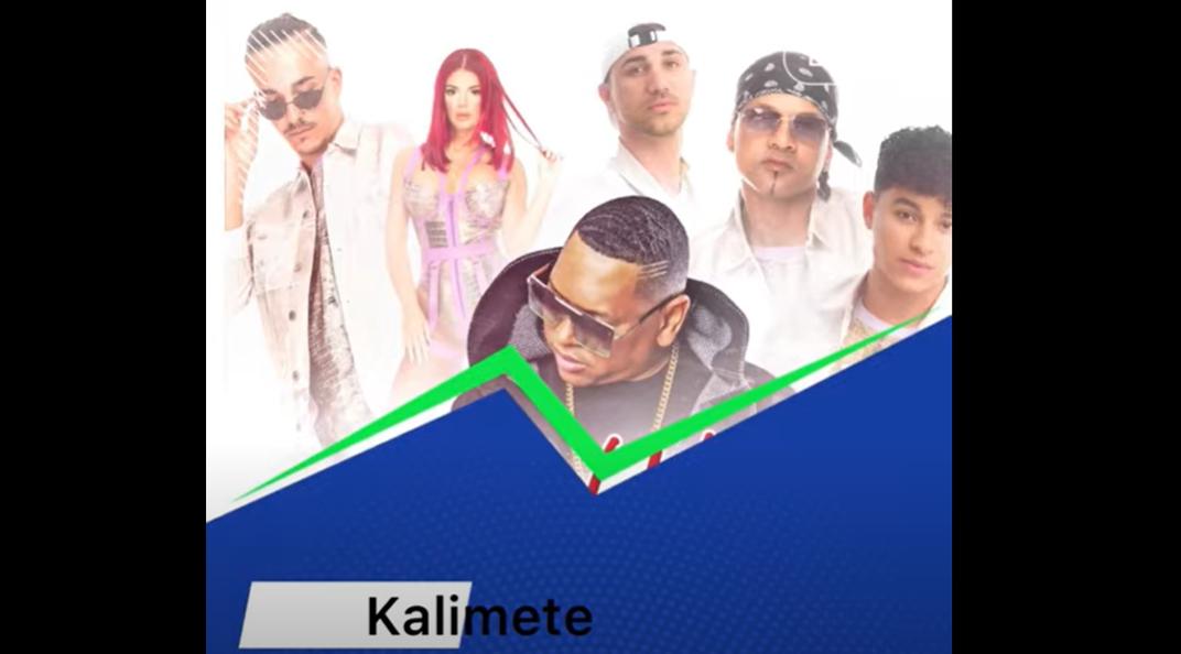 Kalimete-X-El-Combo-Dominicano-Maldito-Flow---Euro-Remix